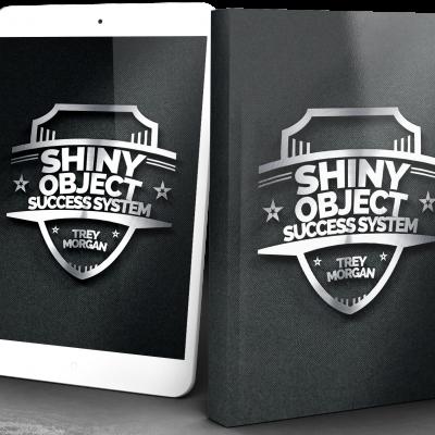 Shiny Object Success System